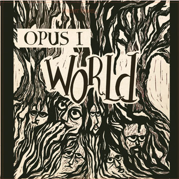 World - Opus I cover